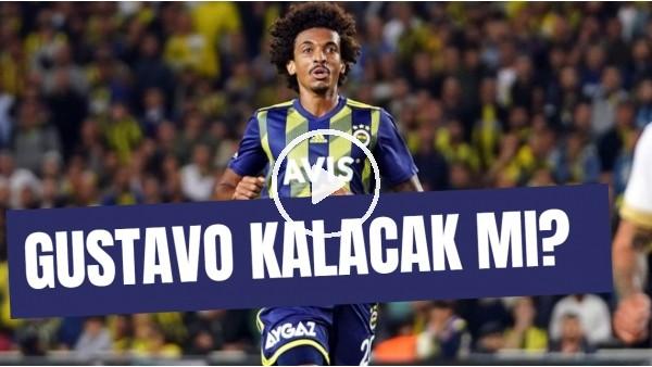 'Luiz Gustavo, Fenerbahçe'de Kalacak Mı? Senad Ok Aktardı
