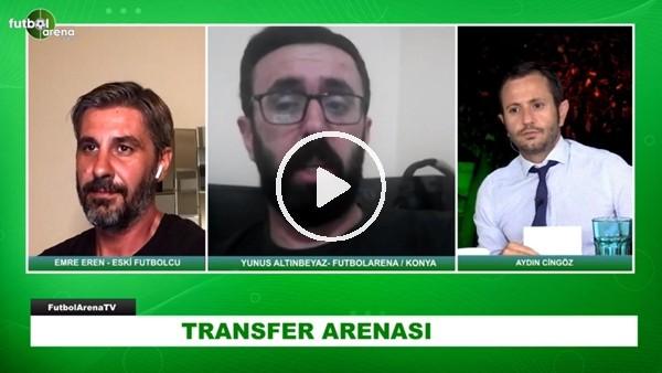 'Konyaspor Gündemi | Teknik Direktör Konusu | Ömer Ali Şahiner Ve Jonsson Hangi Takıma Gidecek?