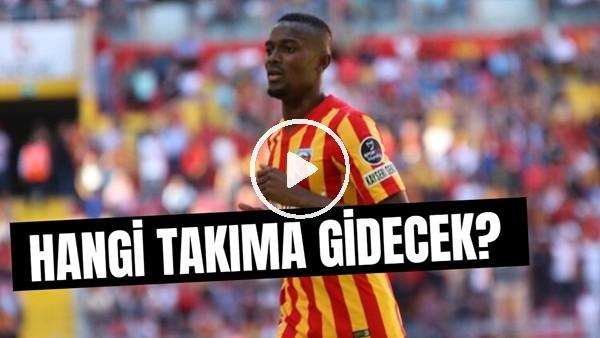 'Galatasaray'ın Mensah Transferinde Son Durum | Ali Naci Küçük Aktardı