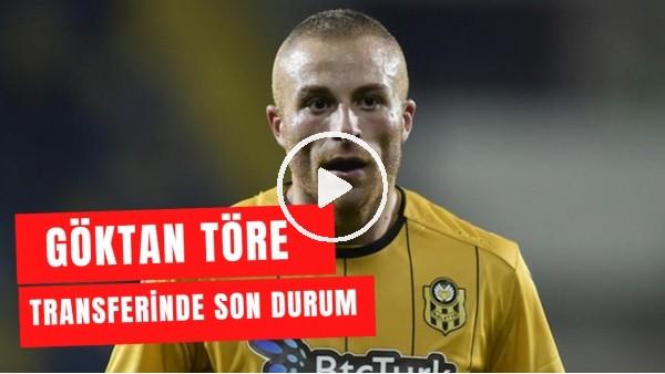 'Beşiktaş'ın Gökhan Töre Transferinde Son Durum | Malatyaspor Takas İçin Hangi Futbolcuları İstiyor?