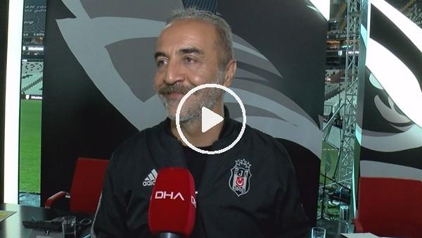 """'Yılmaz Erdoğan: """"Beşiktaşlı olmayan insanların da yardımları çok çok anlamlıydı"""""""