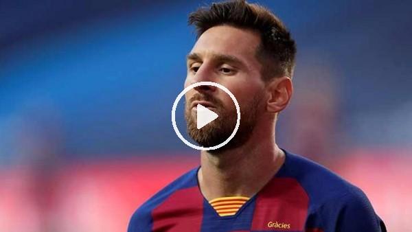 'Messi'ye 'geri dön' çağrısı