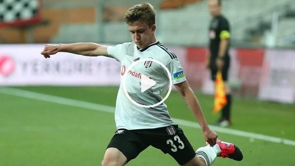 """'Rıdvan Yılmaz: """"Beşiktaş camiası her zaman kulübüne sahip çıkar"""""""