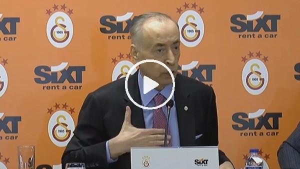 """'Mustafa Cengiz: """"4 futbolcumuz indirim için bizi çok yoruyor"""""""