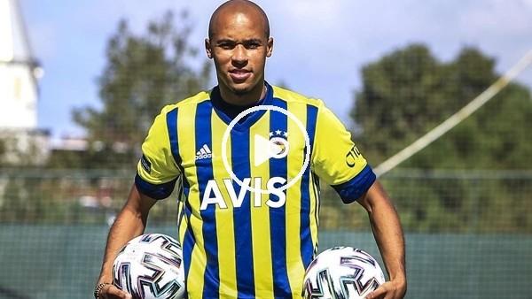 """'Marcel Tisserand: """"Fenerbahçe dünyanın en büyük kulüplerinden birisi"""""""
