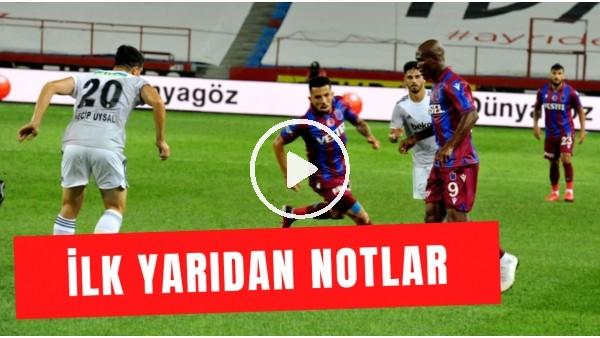 'Maç Günü | Trabzonspor - Beşiktaş Maçının İlk Yarısından Notlar | Cenk Özcan Ve Emre Eren Aktardı
