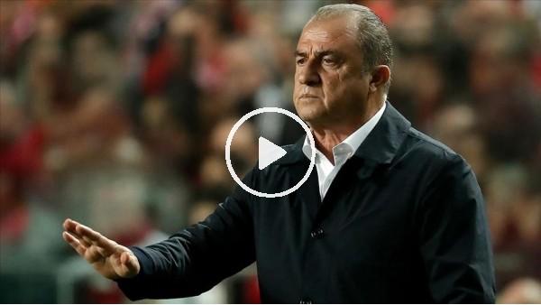 """'Fatih Terim: """"Büyük transferler ve yüksek rakamlar bu dönemde çok zor"""""""