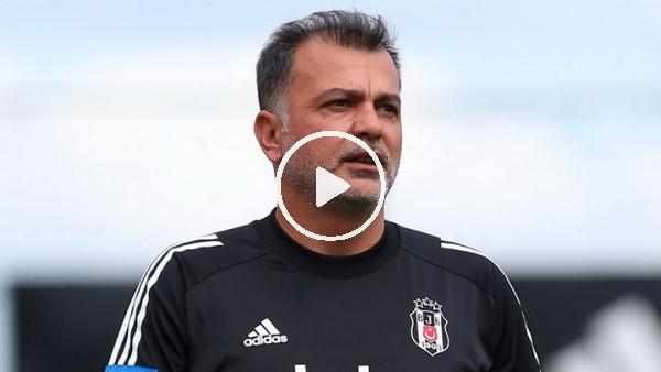 """'Murat Şahin: """"Aboubakar'ın gelip gelmeyeceğini yakın zamanda göreceğiz"""""""
