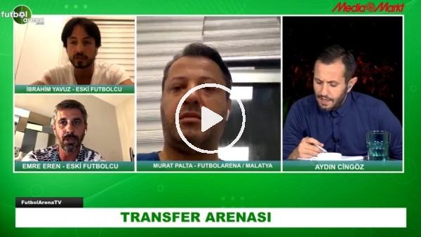 'Gökhan Töre, Beşiktaş'a Geliyor Mu? | Yeni Malatyaspor'da Transfer Çalışmaları | Murat Palta Aktardı