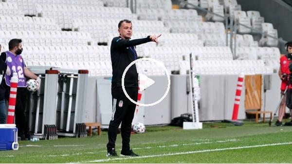 """'Murat Şahin: """"Transferin son gününe kadar çalışmalar devam edecek"""""""
