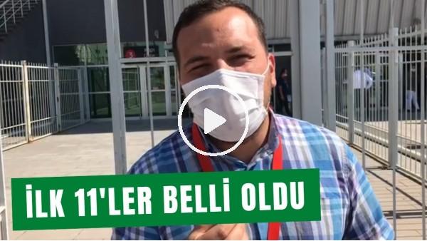 'Kayserispor - BB Erzurumspor Maçında İlk 11'ler Belli Oldu | Abdulkadir Paslıoğlu Aktardı