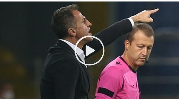 """'Stjepan Tomas: """"Uzun yıllar Türkiye'de top oynadım, böyle bir penaltı görmedim"""""""
