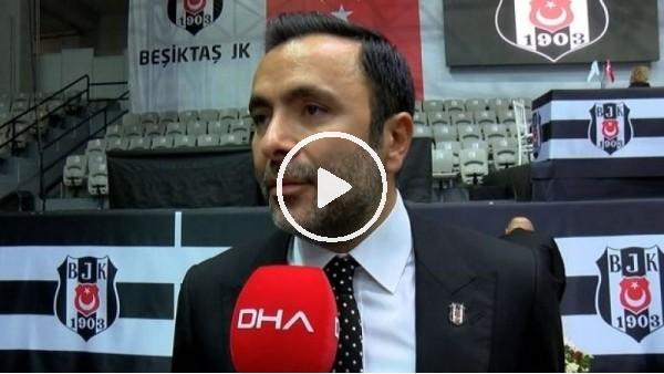 'Emre Kocadağ'dan Beşiktaşlı yorumculara çağrı
