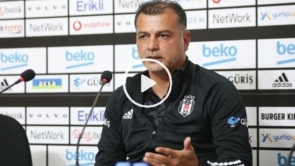 """'Murat Şahin: """"Ülke puanı ve maç kazanmanın nesi önemsenmiyor?"""""""