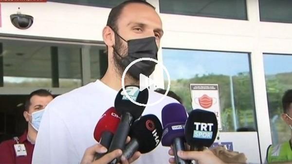 """'Vedat Muriqi, İtalya'ya gitti! """"Fenerbahçe taraftarı hakkını helal etsin"""""""