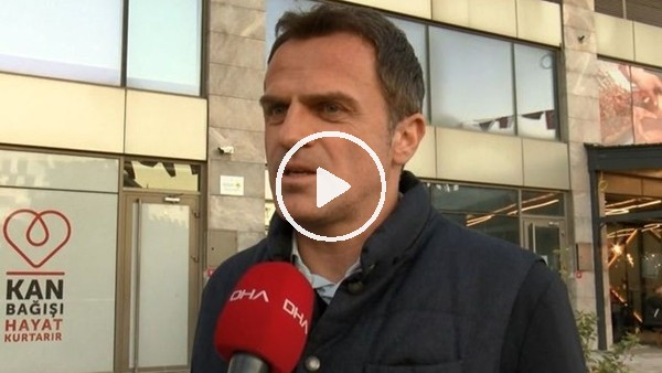 """'Stjepan Tomas'tan Vedat Muriqi yorumu! """"İtalya Ligi'nde 20 gol atar"""""""