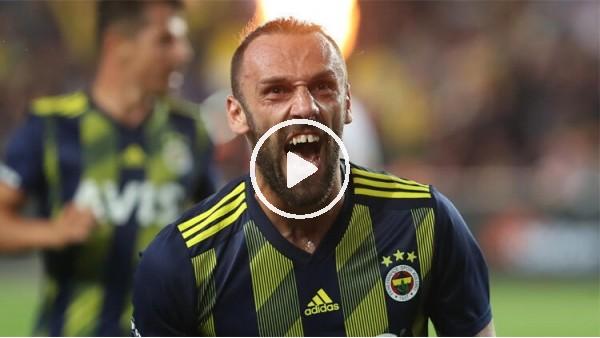 """'Vedat Muriqi: """"Lazio'nun oyun stiline uygun görüyorum kendimi"""""""