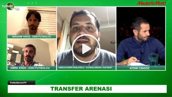 'Kayserispor'da Transfer Çalışmaları Ne Durumda? Abdulkadir Paslıoğlu Aktardı