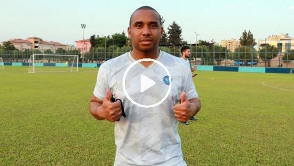 'Anderson, Adana Demirspor'un U-16 antrenörü oldu