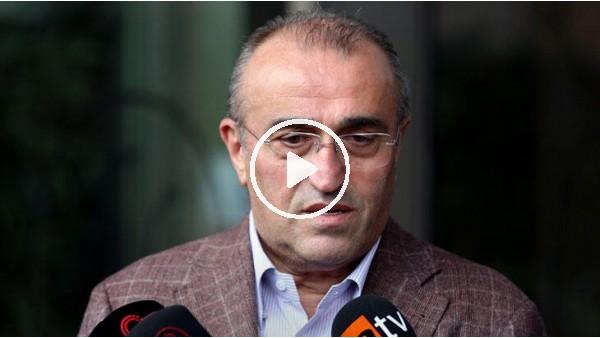 "'Abdurrahim Albayrak: ""Galatasaray'da transfer bitmez"""