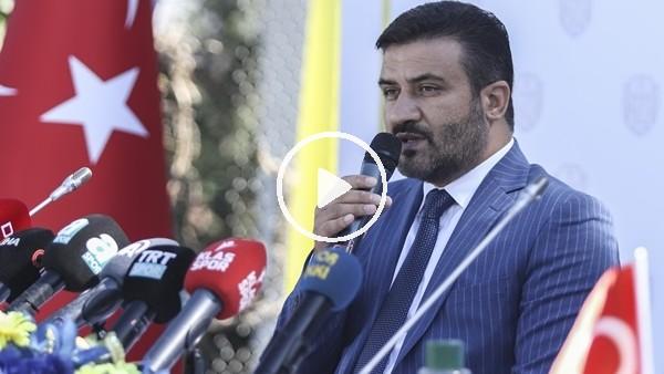 """'Fatih Mert: """"Ankaragücü taraftarı artık transfer yasağından bıktı"""""""