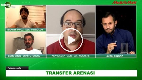 Premier Lig'deki Transfer Gündemi | Kulüplerden Son Bilgiler | Alp Ulagay Aktardı