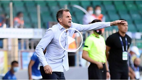 "Stjepan Tomas: ""Son dakikada Tunay atsaydı 3 puanı alabilirdik"""