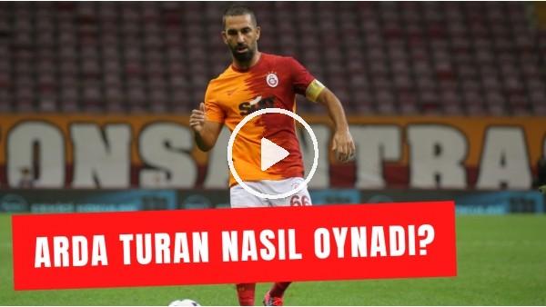"""'İbrahim Yavuz'dan Arda Turan Yorumu! """"Biraz Maç Ritmini Yakalaması Lazım"""""""