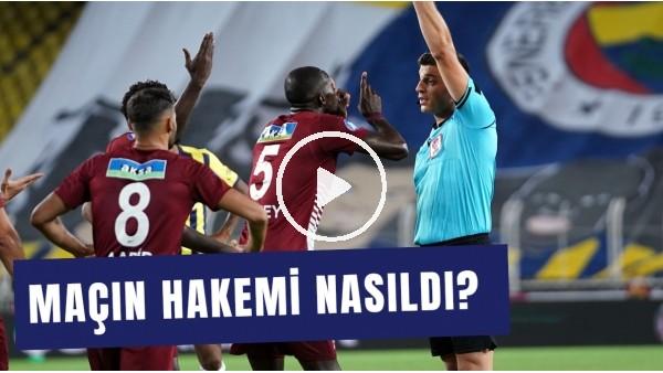 'Fenerbahçe - Hatayspor Maçında Kırmızı Kartlar Doğru Muydu? Selçuk Dereli Yorumladı