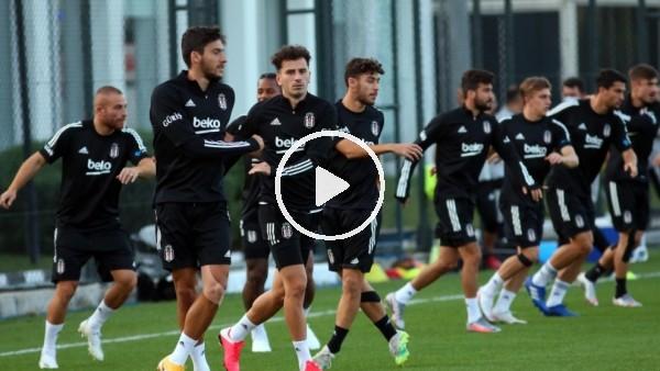 'Beşiktaş, Rio Ave maçına hazır