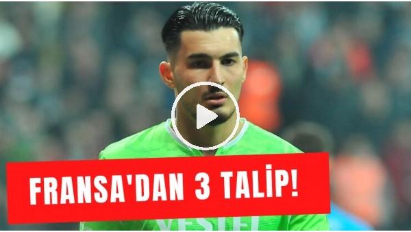 'Trabzonspor Gündemi | Uğurcan Çakır'a Fransa'dan 3 Talip | Transfer Çalışmaları Ne Durumda?