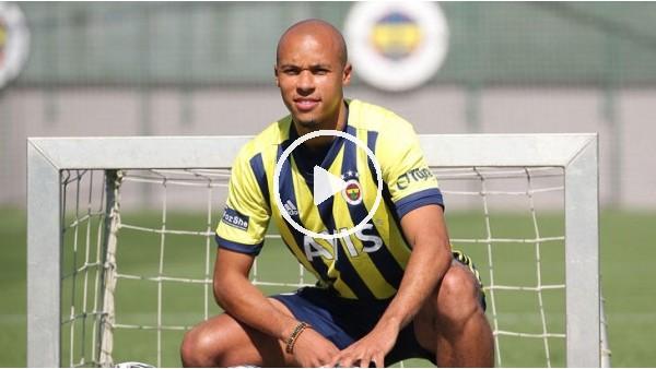 """'Marcel Tisserand: """"Kaliteli futbolculara karşı oynamaktan keyif alırım"""""""