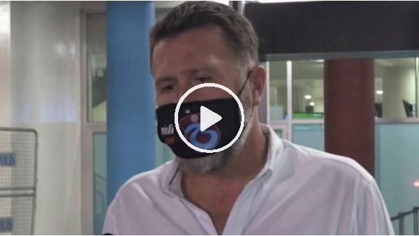 'Mehmet Yiğit Alp'ten transfer açıklaması