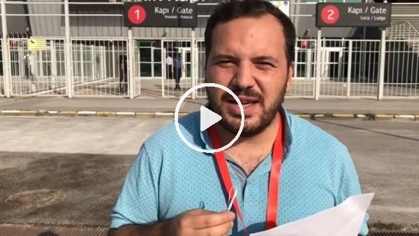 'Kayserispor - Kasımpaşa maçında ilk 11'ler belli oldu