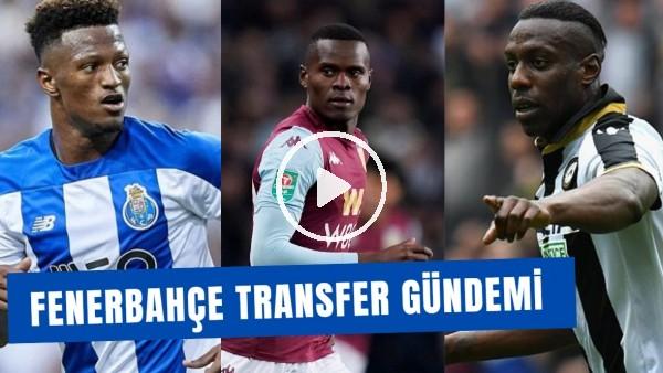 'Fenerbahçe Transfer Gündemi | Ze Luis, Samatta Ve Okaka Gelecek Mi? | Senad Ok Aktardı