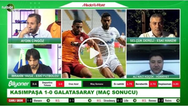 Galatasaray yönetiminden Falcao'ya tepki!   Transfer yapılacak mı?   Ali Naci Küçük aktardı