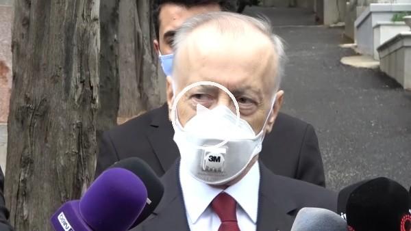 """Mustafa Cengiz: """"Abdurrahim Albayrak ve Yusuf Günay'a haksızlık yapılıyor"""""""