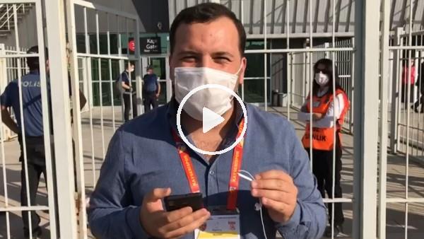 'Kayserispor - Sivasspor maçında ilk 11'ler belli oldu! Abdulkadir Paslıoğlu aktardı