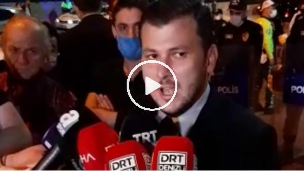 """'Yavuz Cinkaya: """"Böyle saçmalık olamaz, adalet istiyoruz"""""""