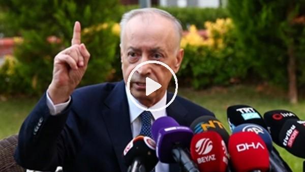 'Mustafa Cengiz'den önemli açıklamalar