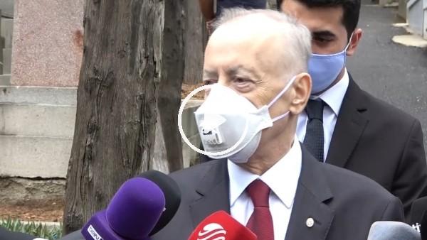 "Mustafa Cengiz: ""Camiama bir laf gelirse susmam"""