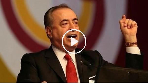 Mustafa Cengiz'den Falcao itirafı