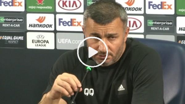 """'Gurban Gurbanov: """"Öz evimizde oynadık"""""""