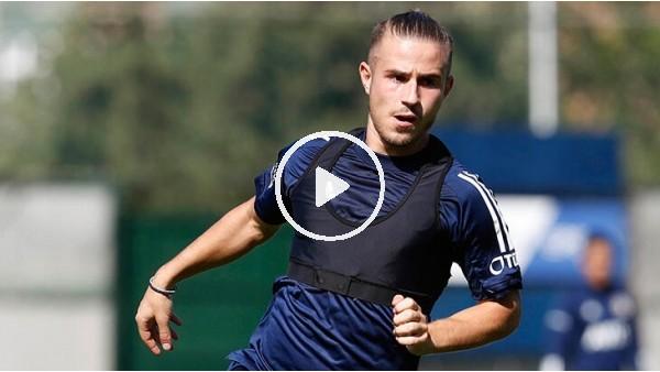 "'Dimitris Pelkas: ""Futbolu tutkuyla oynayan bir oyuncuyum"""