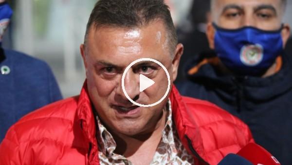"""'Hasan Kartal: """"Daha iyi bir Rizespor izlettireceğiz"""""""