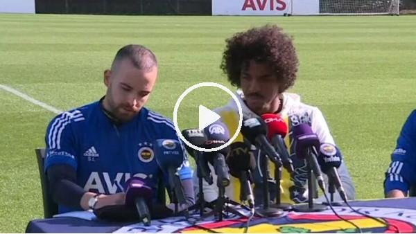 """'Luiz Gustavo: """"Alex'in burada çok önemli bir geçmişi var"""""""