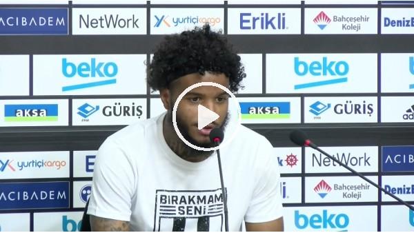 """'Roiser: """"Beşiktaş'ta huzurluyum"""""""