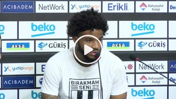 """'Roiser: """"Beşiktaş'ın Türkiye'de en büyük kulüp olduğunu biliyordum"""""""