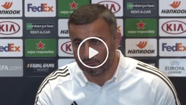 """'Gurban Gurbanov: """"Askerlerimizi düşünsek de işimizi en iyi şekilde yapacağız"""""""