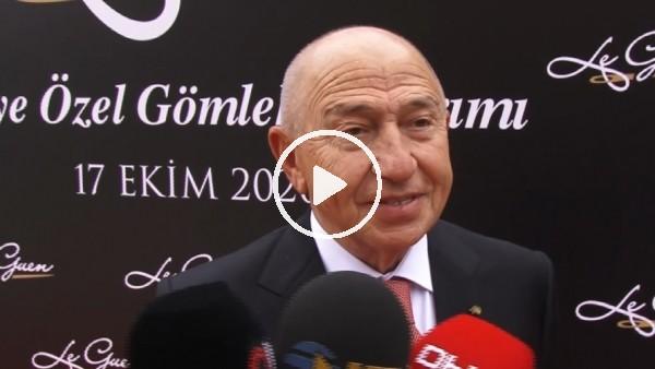 """'Nihat Özdemir: """"Başakşehir ve Sivasspor'un müracaatları oldu ve haklılar"""""""